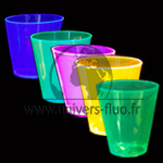 Shooters FLUO/UV