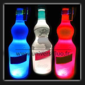 Led pour bouteille
