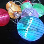 Guirlande Led Multicolores