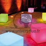 Pouf Led Tradition