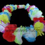 Collier Hawaïen LED / UV